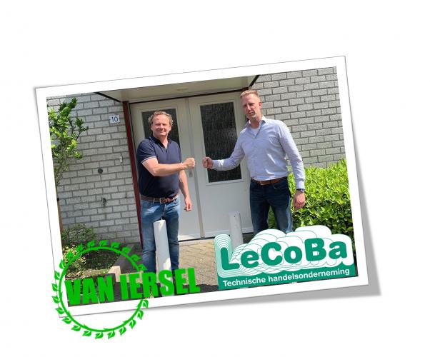 Lecoba & Van Iersel Groep